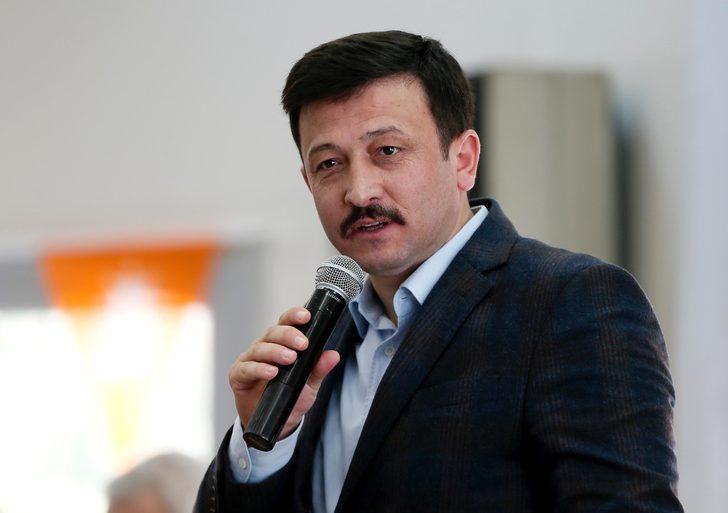 Kılıçdaroğlu'na İzmir'deki otoyol açılışı için bir davet de Hamza Dağ'dan