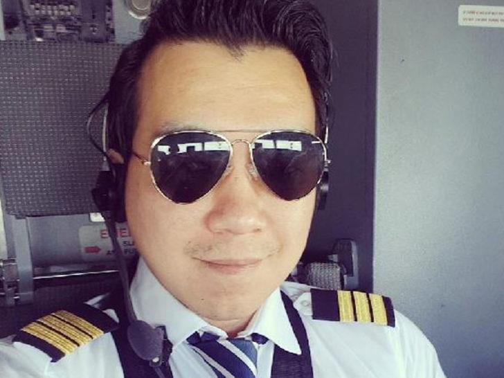 Sabiha Gökçen'de kaza yapan uçağın ikinci pilotunda tümör çıktı