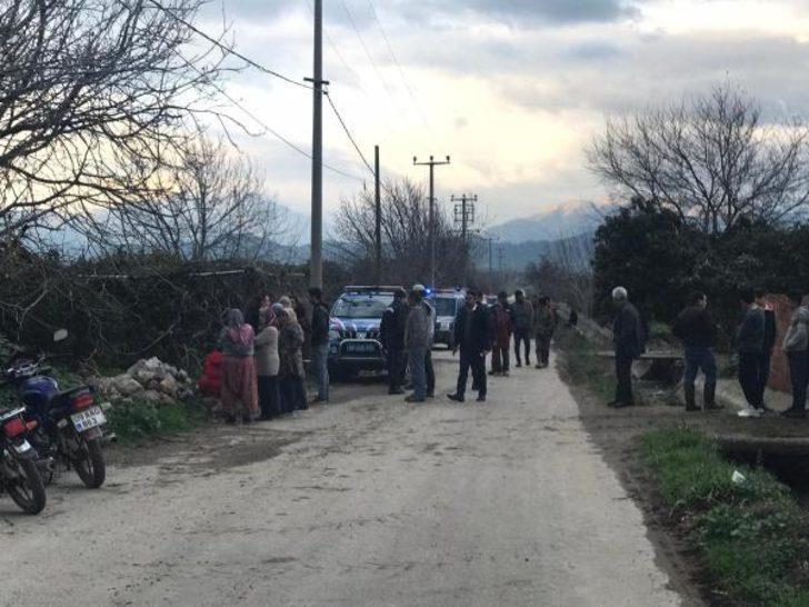 Aydın'da korkunç olay! Öğrencisiyle tartıştı, kendini ağaca astı