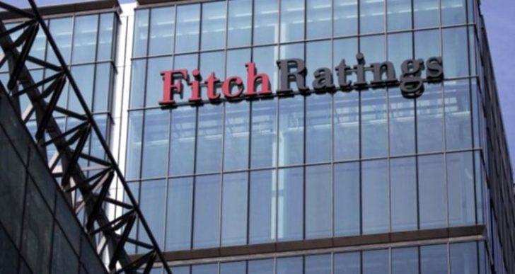Son dakika! Fitch, Türkiye'nin kredi notunu 'durağan' olarak teyit etti