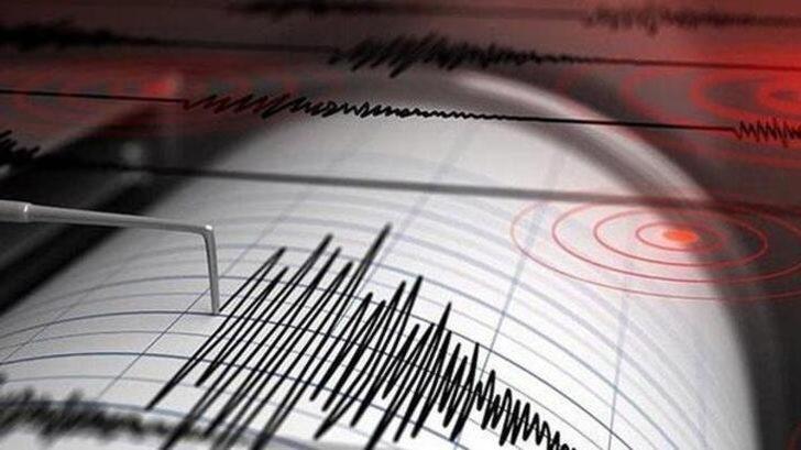 Son dakika: Manisa'da deprem! (AFAD-Kandilli son depremler)