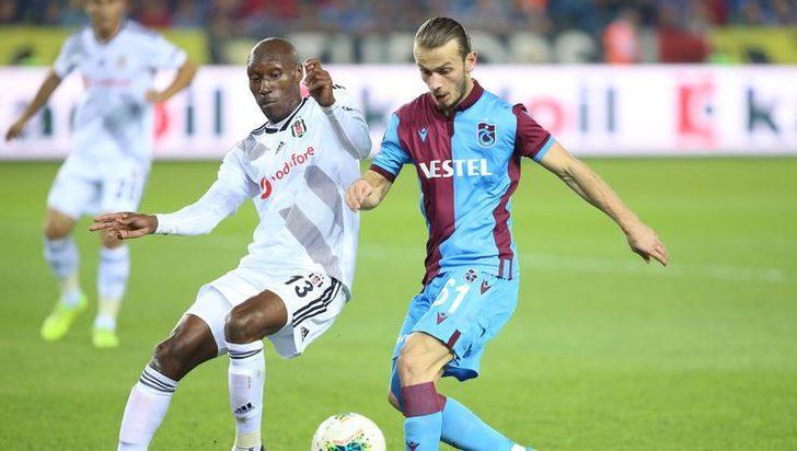 Beşiktaş - Trabzonspor maçı canlı izle | BJK TS canlı maç izle | Şifresiz canlı yayın