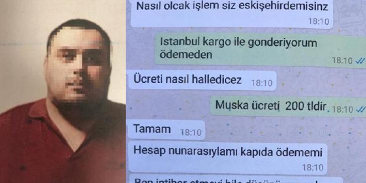 ABD'den bilgi geldi, Türkiye'de yakalandı! Küçük çocuklardan cinsel içerikli...