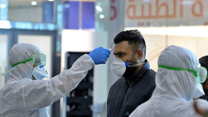 Çin'de Yavaşlayan Corona Virüsü Başka Ülkelerde Yayılıyor
