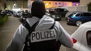 Almanya'da bir silahlı saldırı daha!