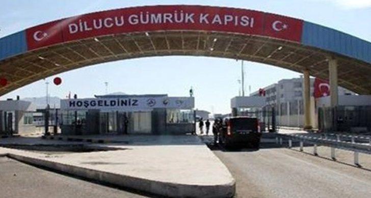 Nahcıvan Sınır Kapısı kapatıldı