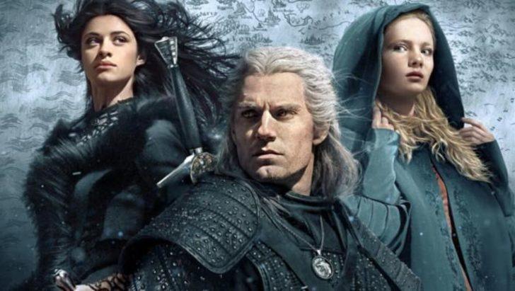 Netflix The Witcher 2. sezon için oyuncu kadrosunu da açıkladı
