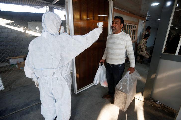 İran'ı karıştıran Koronavirüs iddiası