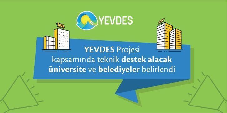 İnönü Üniversitesi enerji projelerinde birinci sırada yer aldı