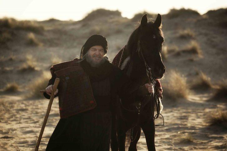 TRT 1'in yeni dizisi Hay Sultan'ın oyuncu kadrosu belli oldu! Çetin Tekindor hangi rolde oynayacak?