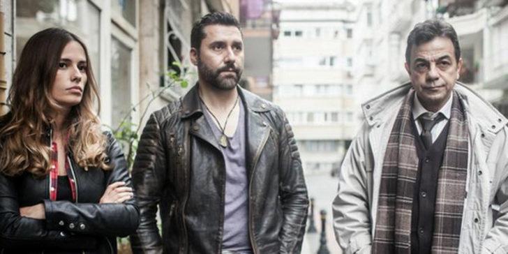 RTÜK'ten Kara Kutu dizisine şok 'alkol' cezası
