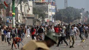 Hindistan Vatandaşlık Yasası Protestolarında 10 Ölü