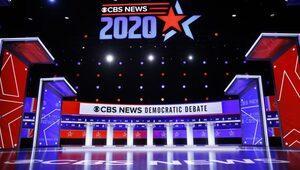 Demokrat Parti Aday Adayları Sanders'ın Hızını Kesmeye Çalışacak