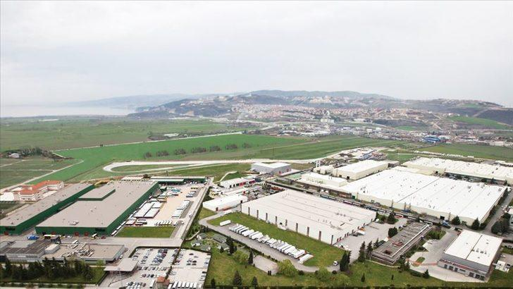 Otokar, Iveco Bus otobüslerini Sakarya'da üretecek