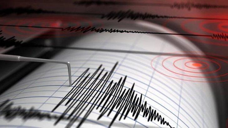 Son dakika! Bodrum'da 3.9 büyüklüğünde deprem