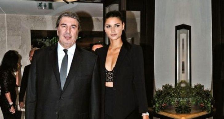 İş adamı Mehmet Dereli sevgilisinin sperm bankasından hamile kaldığı haberlerini doğruladı