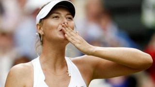 Sharapova telefon numarasını paylaştı