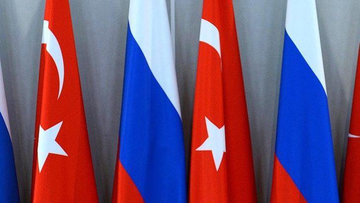 Son dakika: Ankara'da Rusya ile kritik İdlib görüşmesi sona erdi