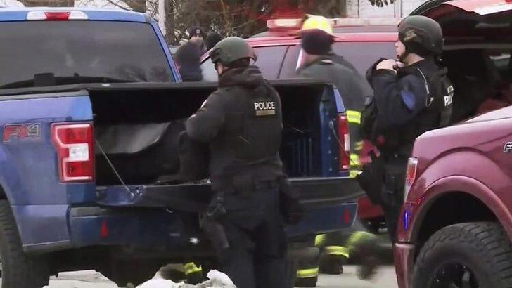 ABD'ni Wisconsin eyaletinde silahlı saldırı: Çok sayıda ölü var
