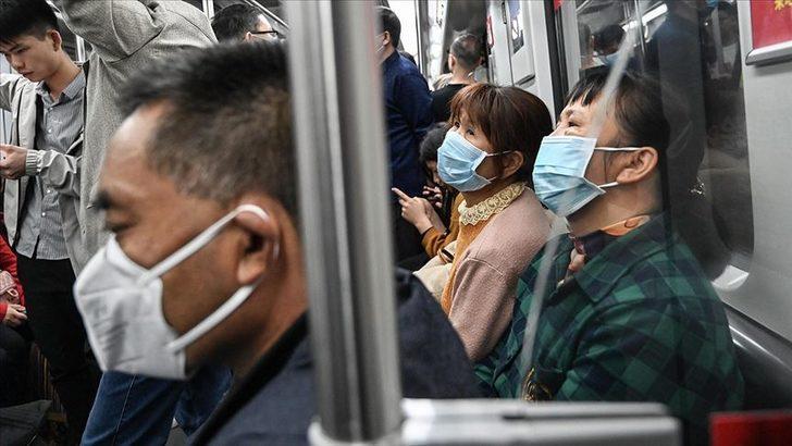 Çin'den Kovid-19 eleştirilerine 'Virüs her yerde çıkabilir' cevabı
