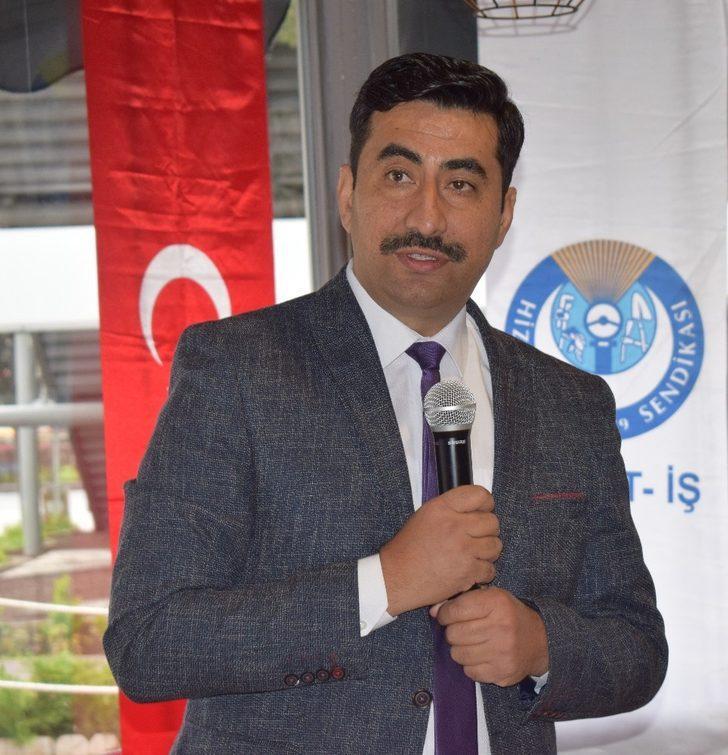 """Çelik, """"Türkiye'de Tüm Darbe Girişimleri Karşılıksız Kalacaktır"""""""