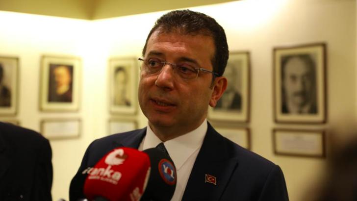 Ekrem İmamoğlu'ndan dikkat çeken Necmettin Erbakan paylaşımı