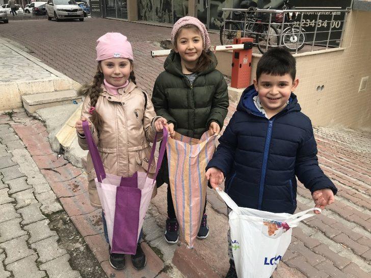 Şivlilik nedir? Konya'da Regaip Kandili geleneği olan şivlilik başladı!