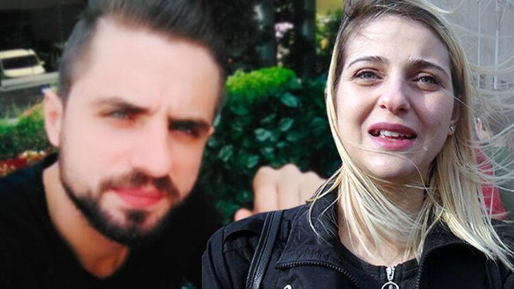 Hamile eşini dehşeti yaşatmıştı! Cezası belli oldu