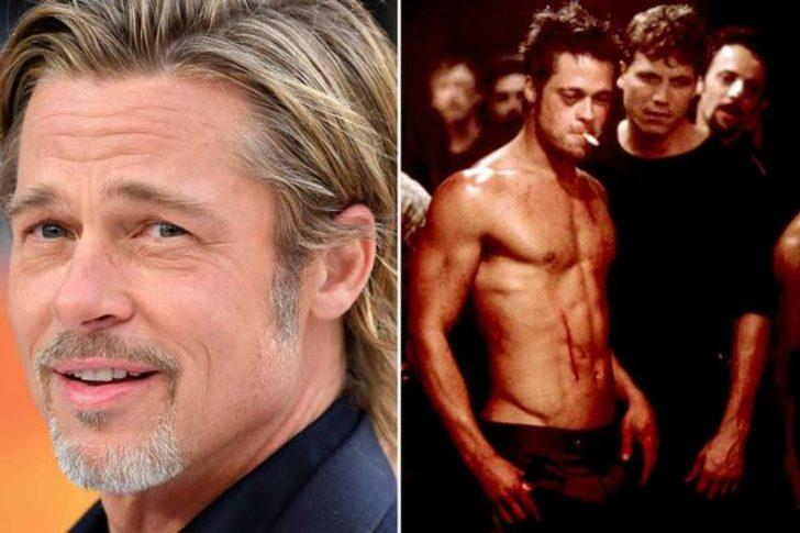 İzlerken gözünüz doysun: En İyi Brad Pitt filmleri