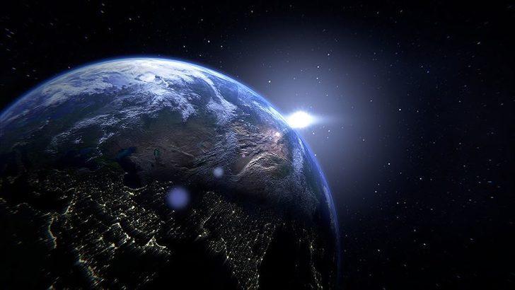 22 Nisan Dünya Günü tarihçesi | 22 Nisan Dünya Günü nedir? Dünya Günü mesajları ve sözleri