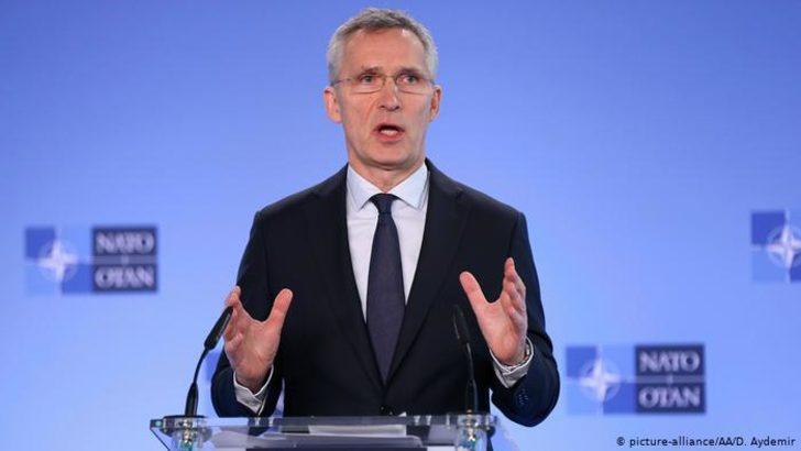 NATO'dan AB'ye Türkiye uyarısı