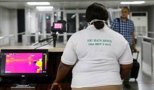 'Nijerya'daki ilk Koronavirüs vakası İstanbul'a uğradı'