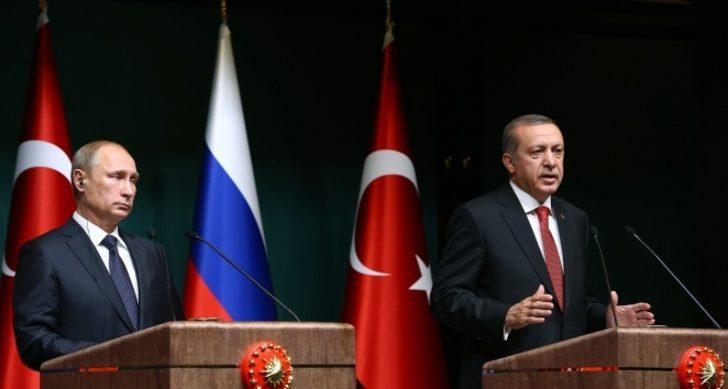 Son dakika: İletişim Başkanı Altun, Erdoğan ve Putin görüşmesini anlattı! Şehit haberinin ardından Erdoğan'dan ilk açıklama
