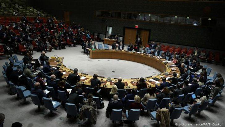 BM Güvenlik Konseyi'nden ABD-Taliban anlaşmasına destek