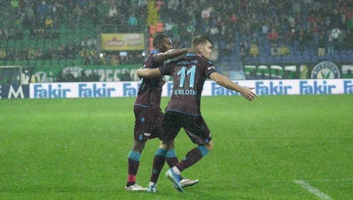 Çaykur Rizespor Trabzonspor maçı saat kaçta başlayacak? Karadeniz derbisi nefes kesiyor