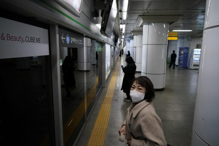 Fransa'da koronavirüs paniği! Maske hırsızlıkları arttı