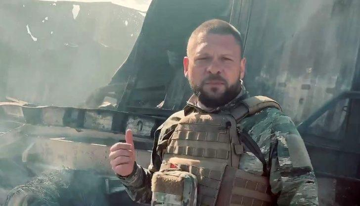 Rus gazeteci: Türk askerinin SİHA bombardımanları savaşın seyrini değiştirdi