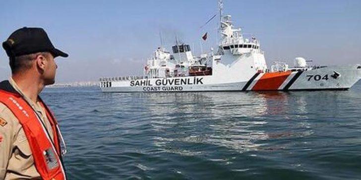 Sahil Güvenlik Komutanlığı uzman erbaş alacak
