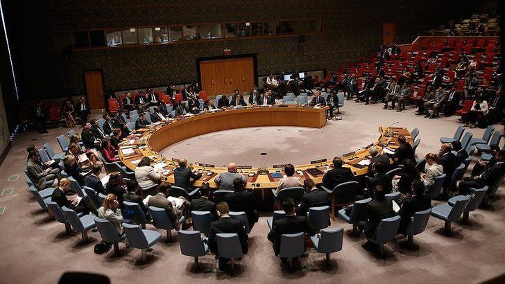 Son dakika haberi! BM Suriye Araştırma Komisyonu Raporu: Rusya savaş suçu işledi