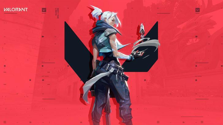 LoL'ün yapımcısı Riot Games'ten alışılmadık oyun: Valorant