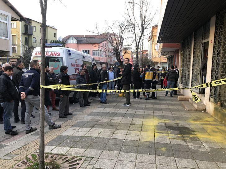 Son dakika: İstanbul Ümraniye'de bir atölyede patlama! 1 kişi hayatını kaybetti