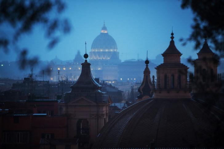 Vatikan İkinci Dünya Savaşı döneminin Papası 12. Pius'un arşivlerini erişime açtı! Türk araştırmacılara çağrı