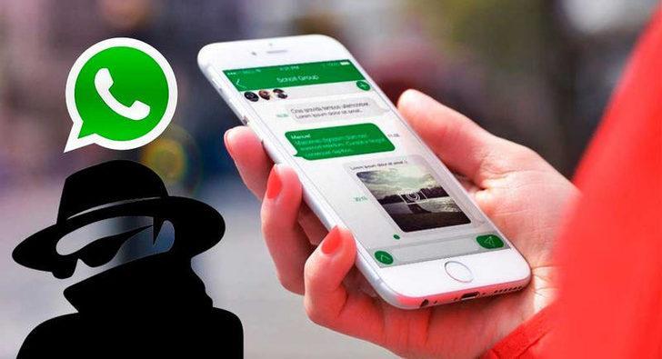 Bu uygulamayla Whatsapp'ta istediğiniz kişinin mesajını okuyabilirsiniz!