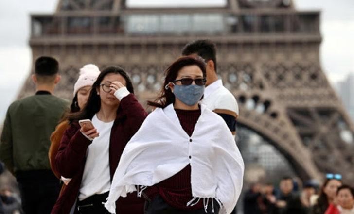 Avrupa'yı sarsan Koronavirüs Türkiye'ye neden uğramadı? İşte çarpıcı sonuç