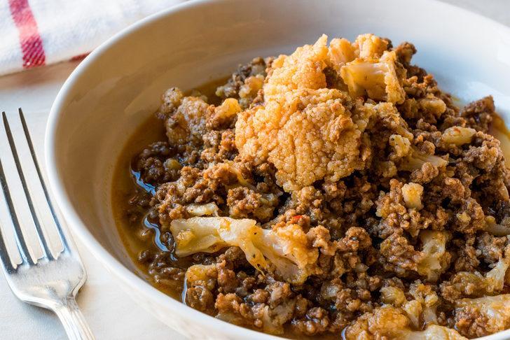Mutfağın yıldızı olacak: Karnabahar yemeği tarifi