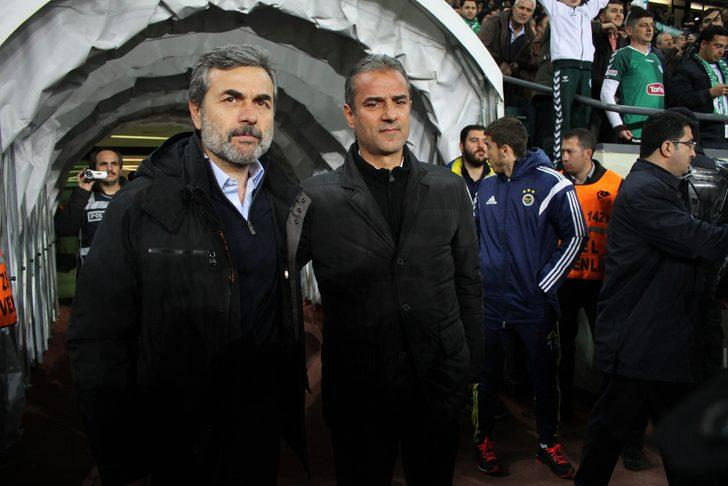 İsmail Kartal'dan Fenerbahçe'ye flaş teklif!