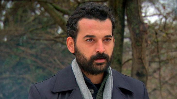Ünlü oyuncu Orhan Şimşek babasını öldürdükten sonra teslim oldu