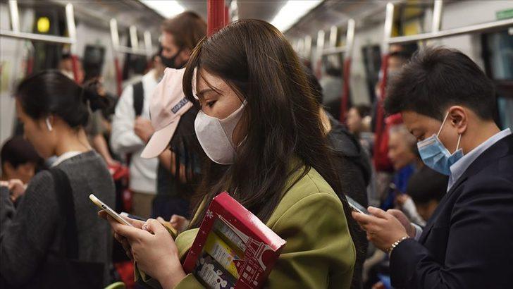 Çin'de Kovid-19 (koronavirüs) salgınında ölenlerin sayısı 2 bin 983'e çıktı