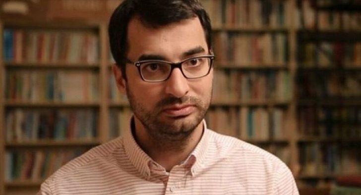 Gazeteci Barış Terkoğlu gözaltına alındı (Barış Terkoğlu kimdir?)