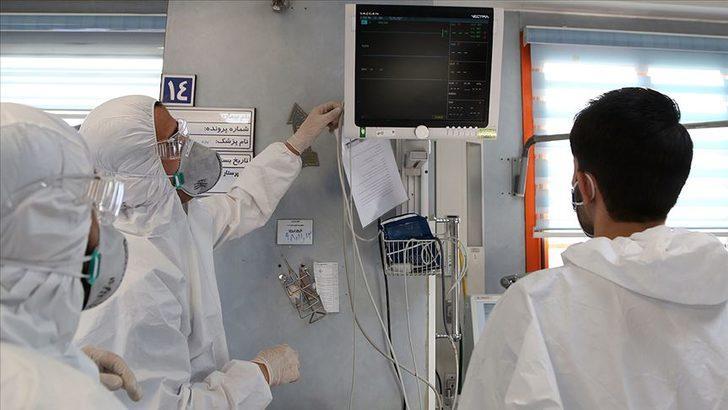 Koronavirüs İran'da bir bakana bulaştı!